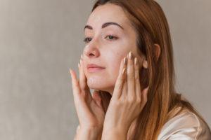 Indi Skin Winter Face, Dry Skin