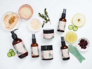 Indi Skin Hydrate Skincare