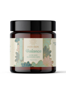 Balance Exfoliating Masque, Acne and Blemished Skin Masque, Acne Mask, Skin Mask, Masque, Mask
