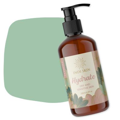 Indi Skin Hydrate Cleanser