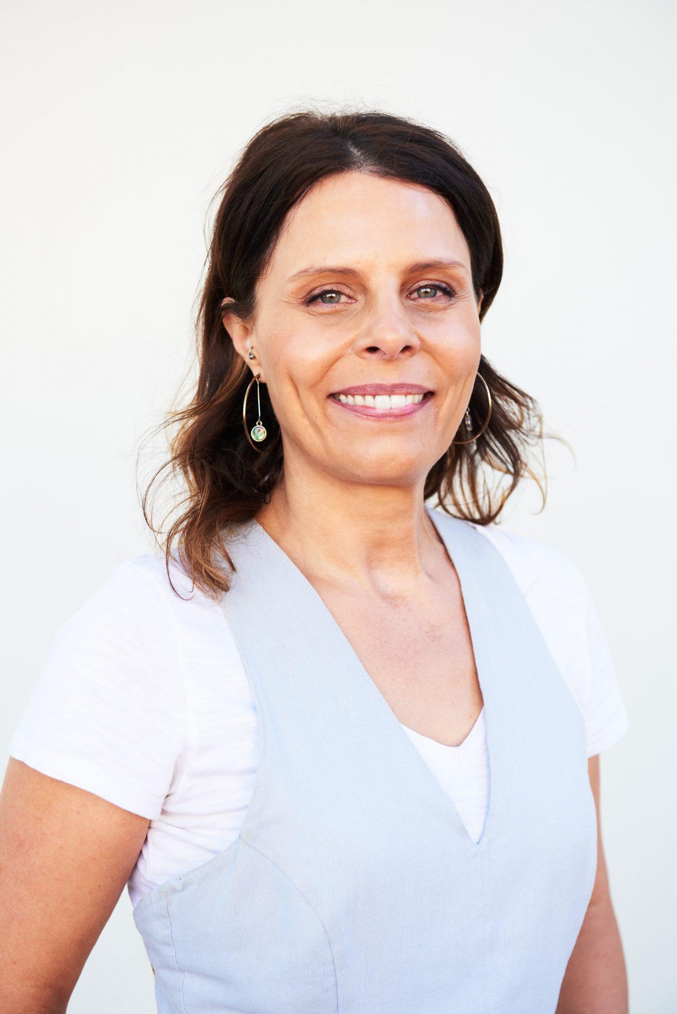 Photo of Founder - Cynthia White
